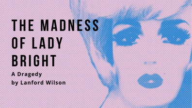 The Madness of lady bright(2)